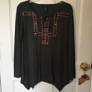 🆕Listing Style & Co Top Size Small